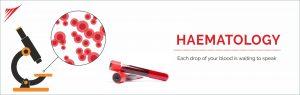 Haemotology