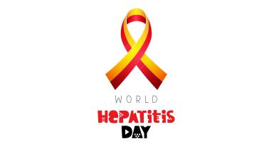 World Hepatitis Day 2020: Building a 'hepatitis-free' future