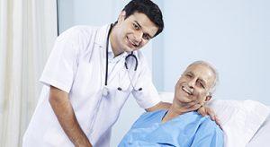 Liver Cirrhosis treatment