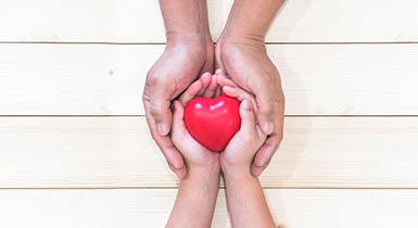 congenital heart defect awareness day