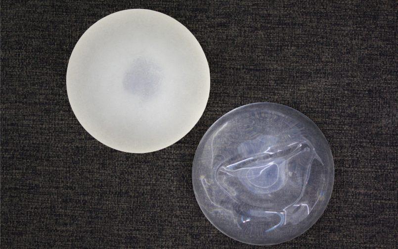 Silicon implants