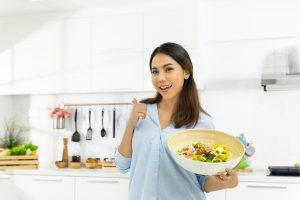 COVID-19 Diet