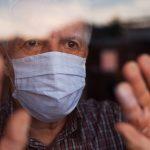Senior Citizens During Pandemic