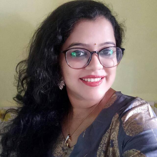 Ms Jyotsna Maru