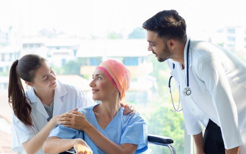 Cancer - Safeguard Yourself