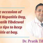 Dr. Pratik Tibdewal