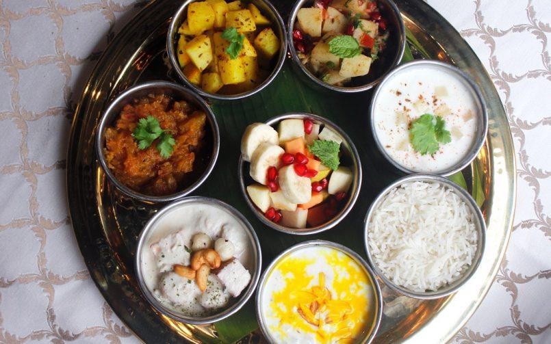 Navratri and Fasting